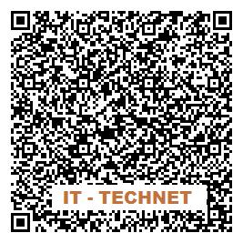vCard von blog.it-technet.info speichern